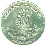 COLOPEX 2000 Silver-Bronze Award in Philatelic Literature