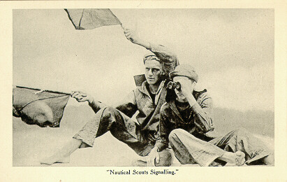 (1) - Nautical Scouts Signaling