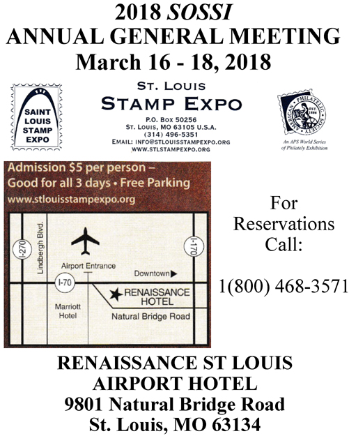 St. Louis Stamp Expo